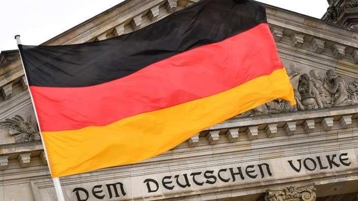 Германия отказалась принимать новые антироссийские санкции США
