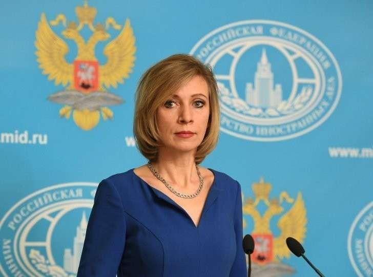Мария Захарова вывела дипломатов Пиндостана на чистую воду: «Надоело, когда людей дурят»