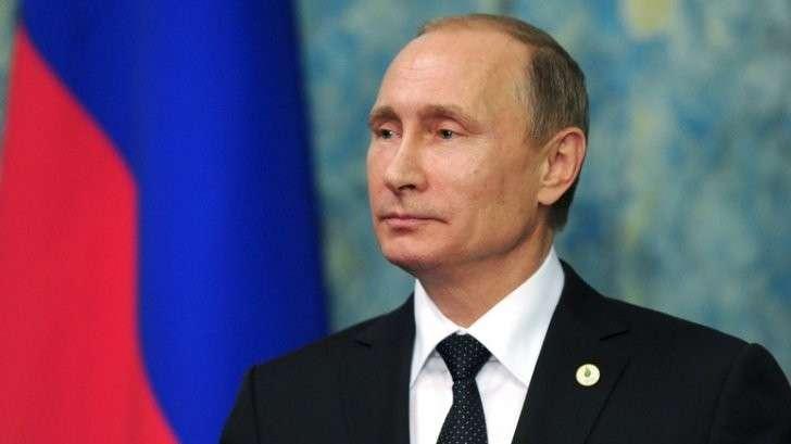 Владимир Путин мосты не сжигал, но показал свою силу, LT