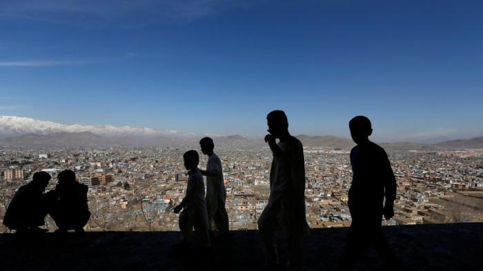 Афганистан: почему в США умалчивают о растлении малолетних