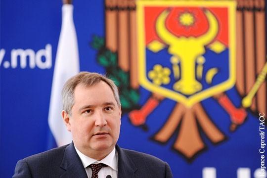 Оскорбление Рогозина хуже закона о новых санкциях США