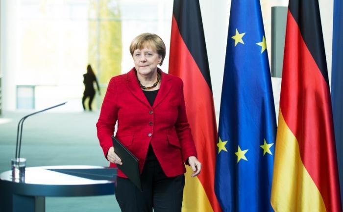 Выборы в Германии 2017: канцлера или рейхсфюрера?