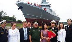 Дальний Восток: ВМС заждались мощных «Каракуртов»