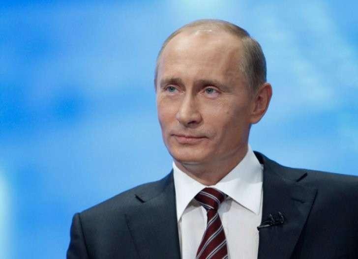Победа Путинской России в Арктике, бесподобна