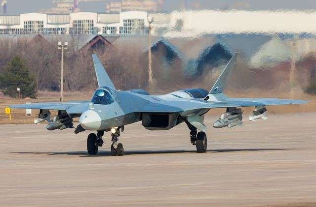 Россия готовится строить океанский флот: новые авианосцы и гиперзвуковые ракеты