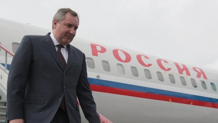 Ответ Рогозина: как поплатятся за провокацию Румынии и Молдавии