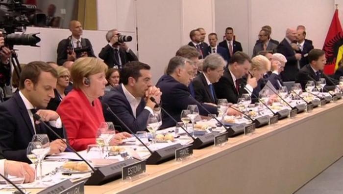 Германия и Австрия открыто обвинили пиндосов в попытке вытеснить конкурентов санкциями
