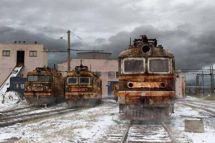 Россия лишает Латвию, Литву и Эстонию последних грузов