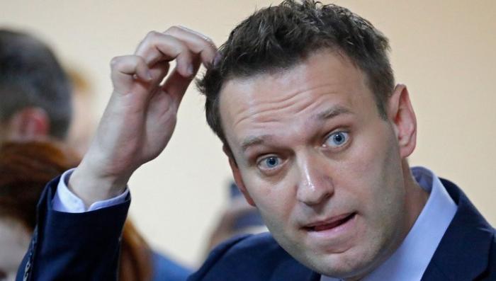 Провокатор Навальный оштрафован судом на 300 тысяч рублей