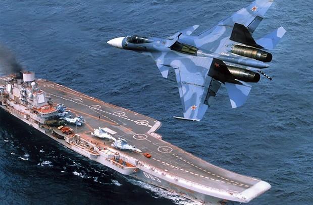 Первая победа русских морских лётчиков. Настоящая история