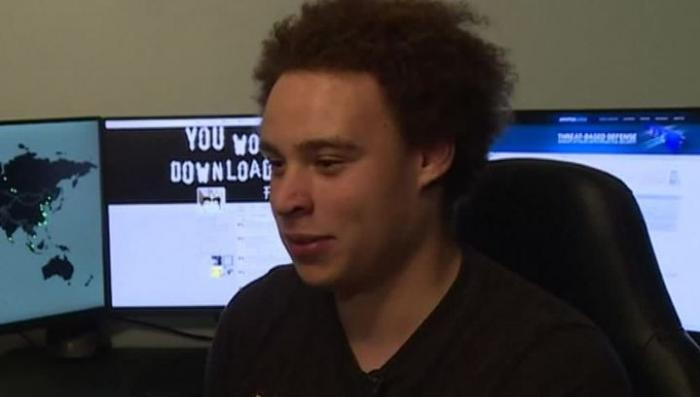 ФБР арестовало киберэксперта, победившего вирус WannaCry