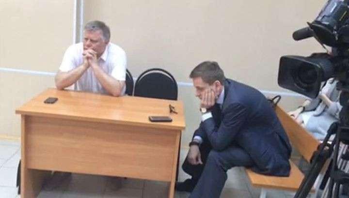 Бывший сенатор Константин Цыбко заплатит 70 миллионов и сядет на 9 лет за взятку