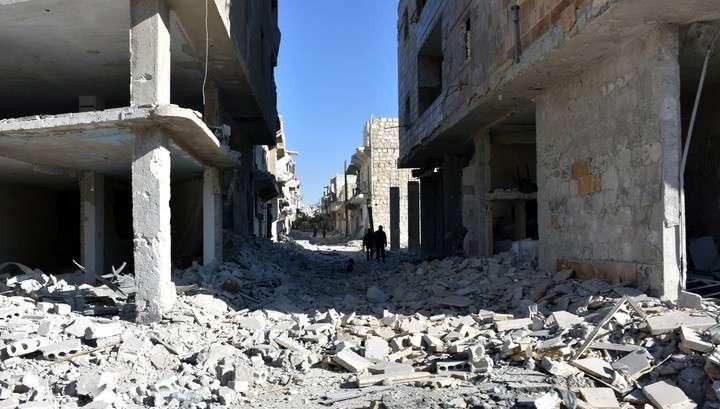 Сирия: Россия и Башар Асад переманивают американских наёмников на свою сторону