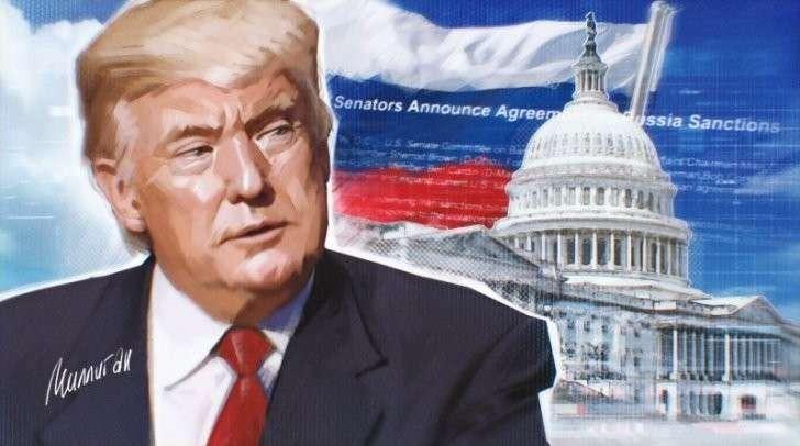 Владимир Путин никогда не отвернётся от Дональда Трампа