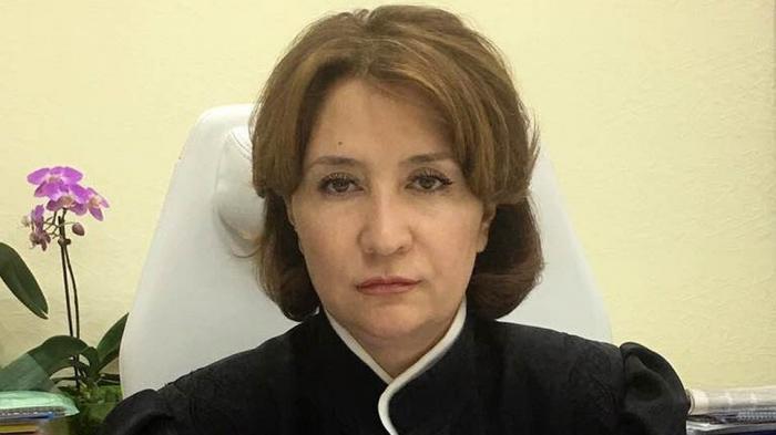 Судья Хахалева и Чабанова: судейские жёны мафиозных кланов Краснодара