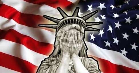 Гражданская война вСША: ктоизачем раскачивает Штаты
