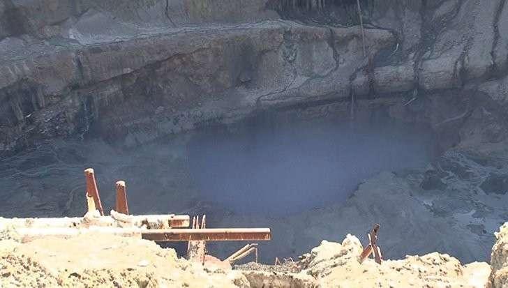 Якутия: причина трагедии на руднике «Мир»