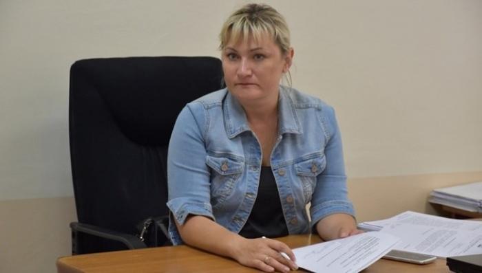 Пенза: задержана вице-мэр Ирина Ширшина