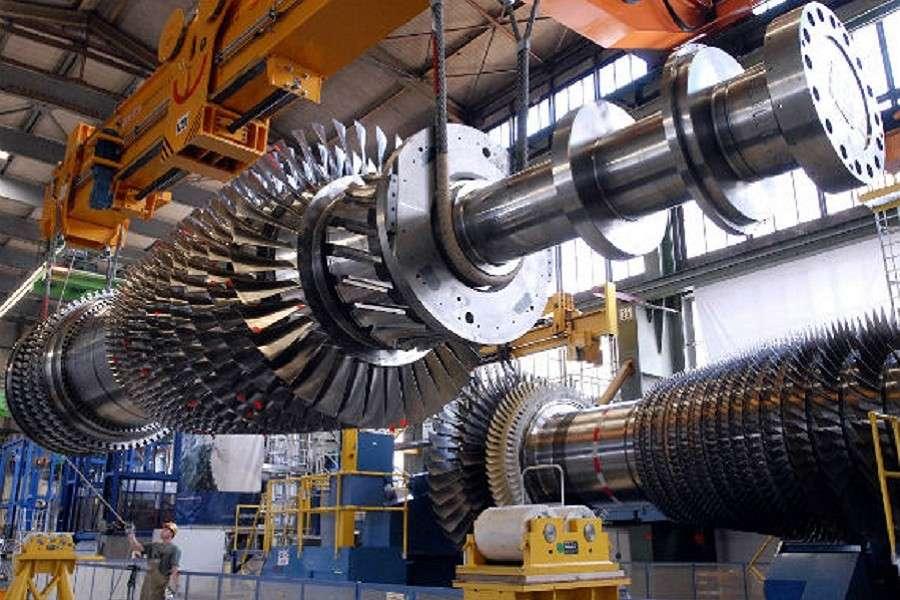 Евросоюз расширил санкции против России в связи с поставками в Крым турбин Siemens в связи с поставками в Крым турбин Siemens