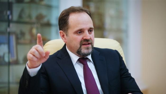 На Байкале водоохранную зону уменьшат в 10 раз – заявил Сергей Донской