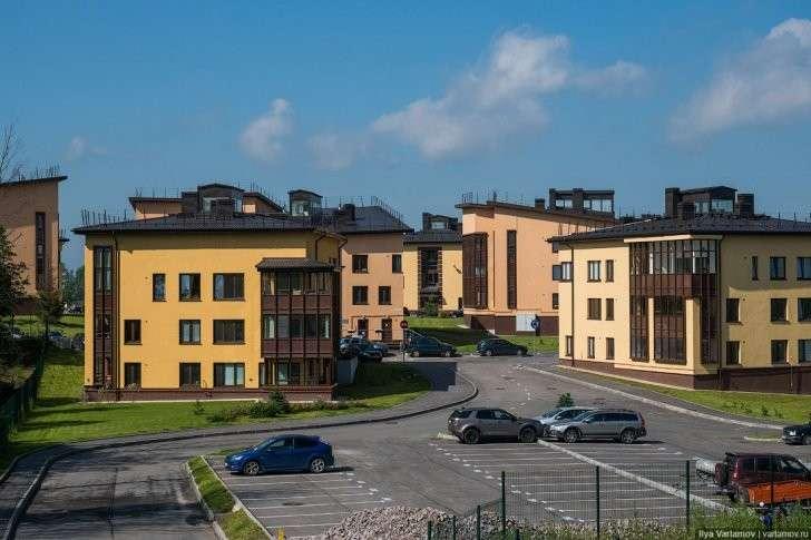 Комфортное и качественное жильё может быть и по цене квартиры в муравейнике