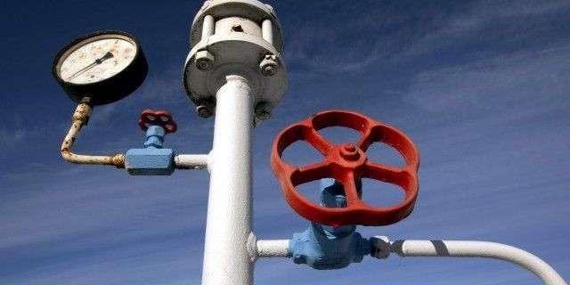 К вопросу о важности российского газа для Европы