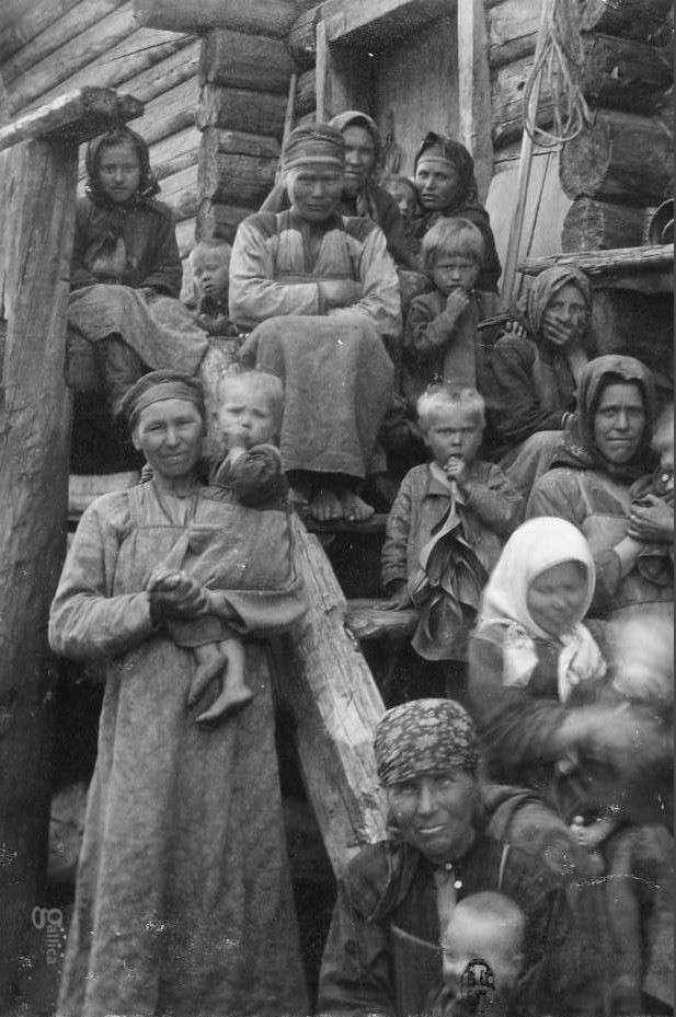 Царский режим в России, про что умалчивает Наталья Поклонская