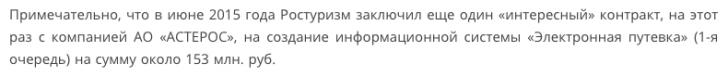 электронная путевка Russia.Travel