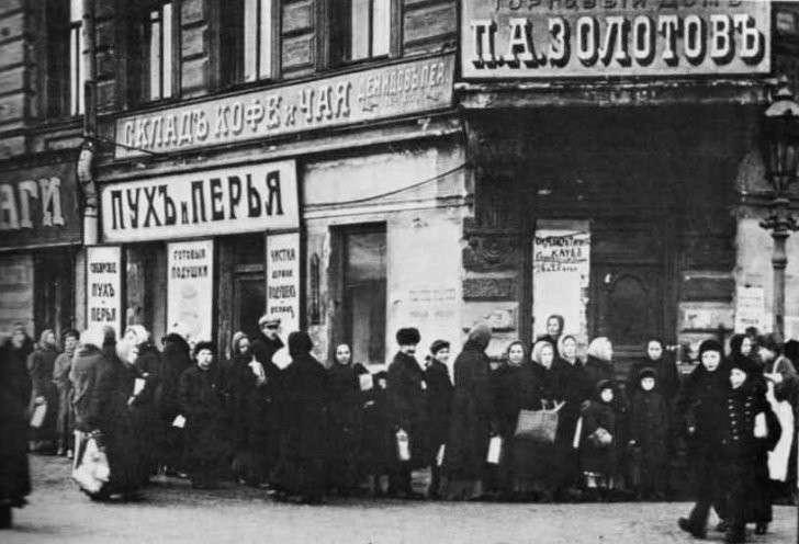 Царский режим в России, про что умалчивает Наталья Поклонская. Часть 2