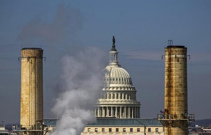 США начали выхода из Парижского соглашения по климату. Глобалисты негодуют
