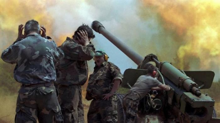 Украина: может ли укрохунта повторить балканский блицкриг в Донбассе