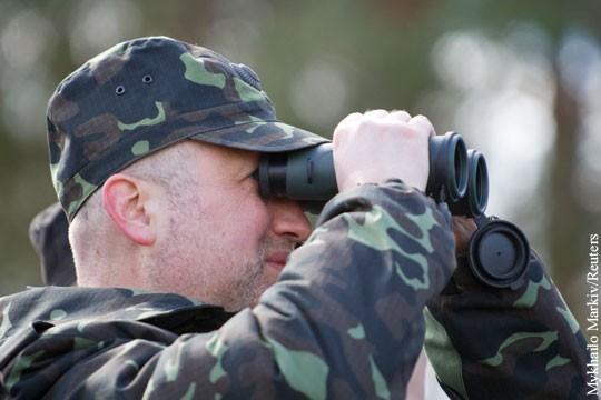 Попытка карателей ВСУ «отомстить за Красногоровку» закончилась полным провалом