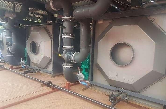 Производство блочных модульных котельных открылось вПриморье