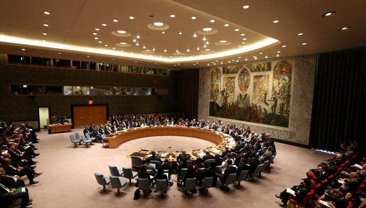 ООН расширила санкции против Северной Кореи