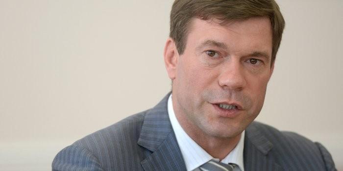 Олег Царёв призвал украинцев к восстанию