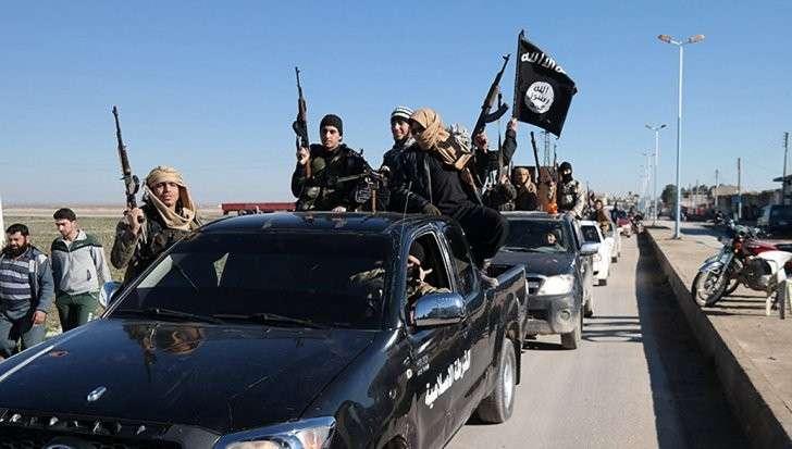 Пленный наёмник США рассказал о подготовке боевиков для атак в Европе