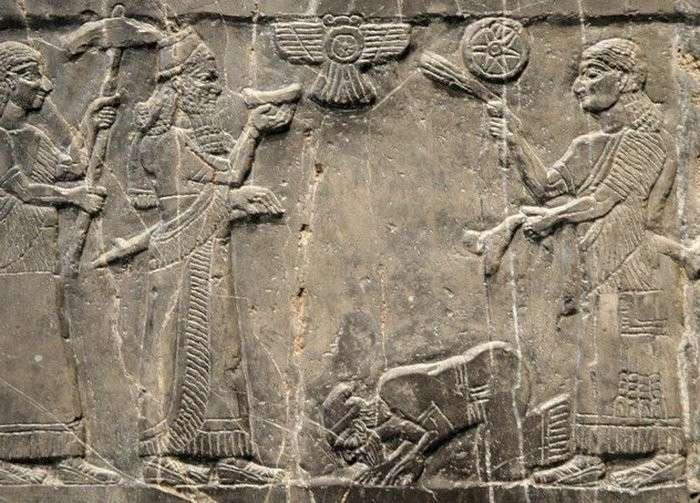 История царя израильского Иегу.