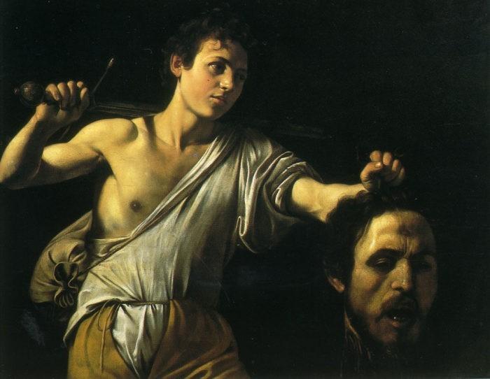 Библейские персонажи, совершавшие чудовищные поступки