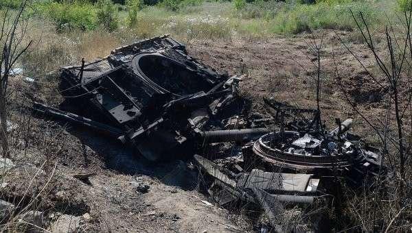 ВВС у Украины больше нет. Артиллерии осталась половина