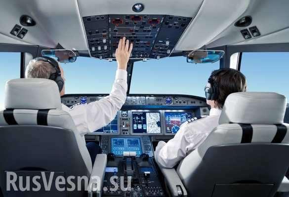 Рогозин: самолёты у России будут отечественными, иностранным льгот не будет | Русская весна