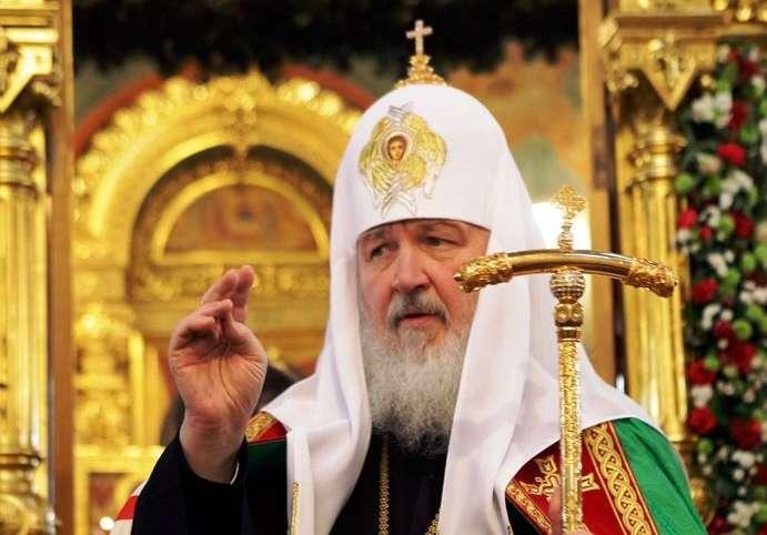 РПЦ: обвинение священника в сутенерстве является беспрецедентным но не удивительным