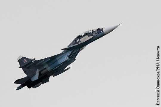 Индонезия предложила России в обмен на Су-35 кофе, чай и пальмовое масло