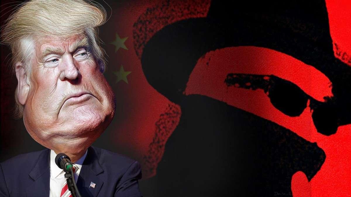 Трамп меняет русских хакеров на китайских шпионов