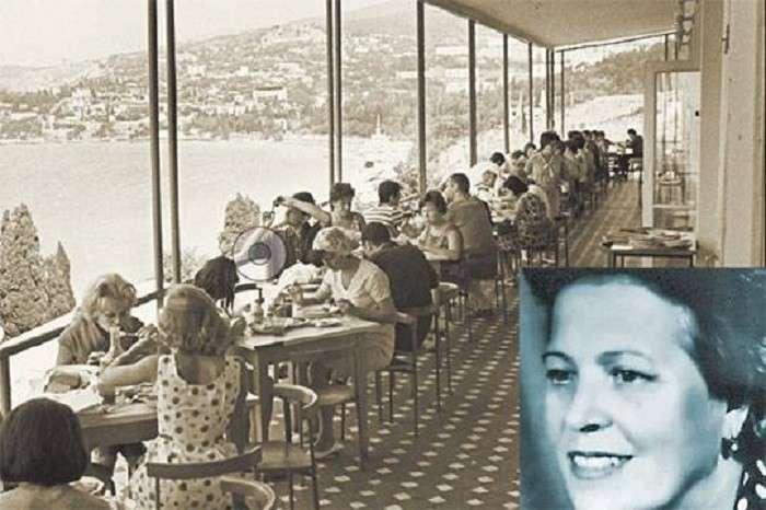 Белла Бородкина руководила сетью ресторанов и столовых Геленджика.   Фото: News-vendor.com.