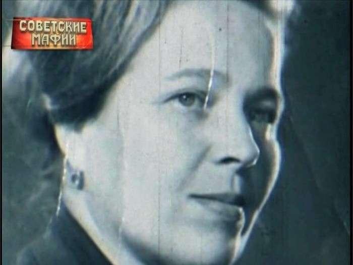 Белла Бородкина - одна их трех женщин, приговоренных к расстрелу в СССР.   Фото: i66.fastpic.ru.