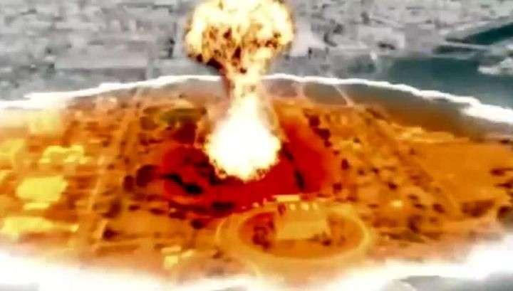 КНДР готова дать «суровый ядерный урок» пиндосам