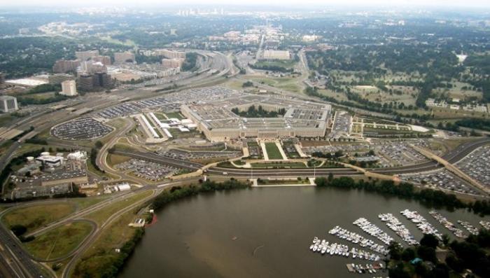 Глобалисты из Пентагона планирует на Филиппинах военную воздушную операцию