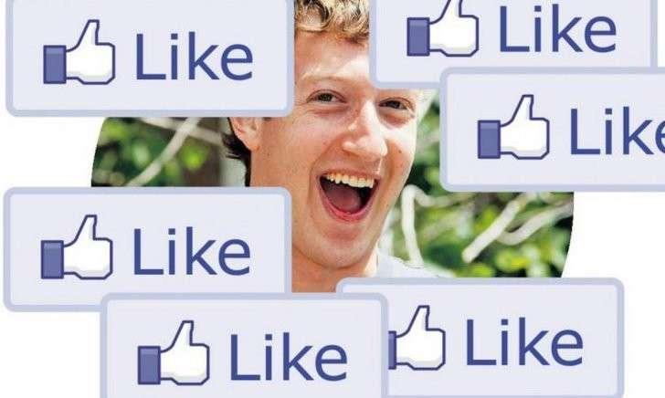 Фейсбук и Цукерберг на пороге грандиозного скандала с уголовным делом