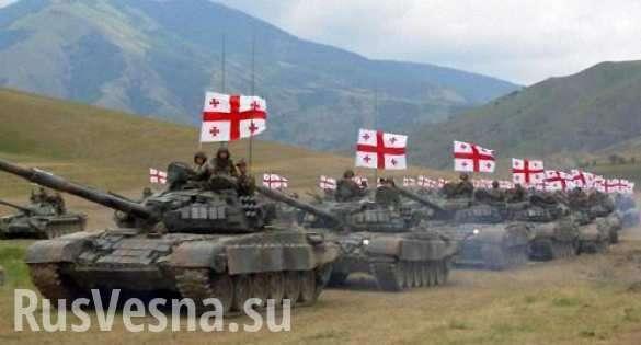 Война 08.08.08: какой ценой русская армия остановила агрессию банды Саакашвили | Русская весна