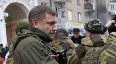 Александр Захарченко: Донбасс в ближайшее время ждет обострение конфликта